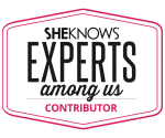 "Stacey is a SheKnows ""Experts Among Us"" Contributor!"